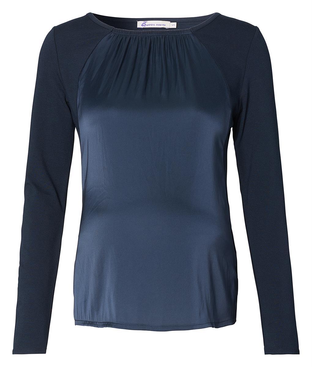 Shirt 7300.6220 d.blue