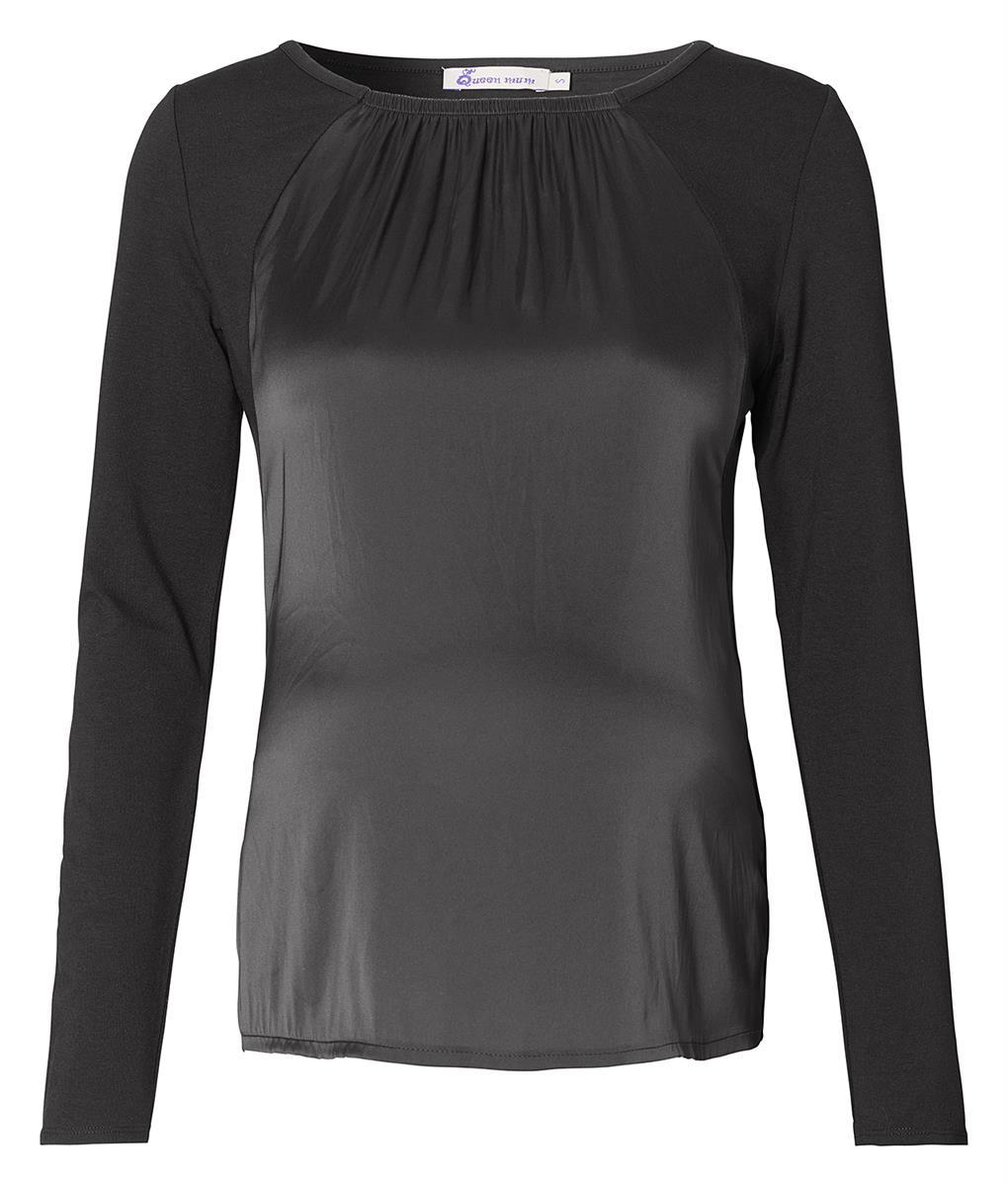 Shirt 7300.6220 d.grey