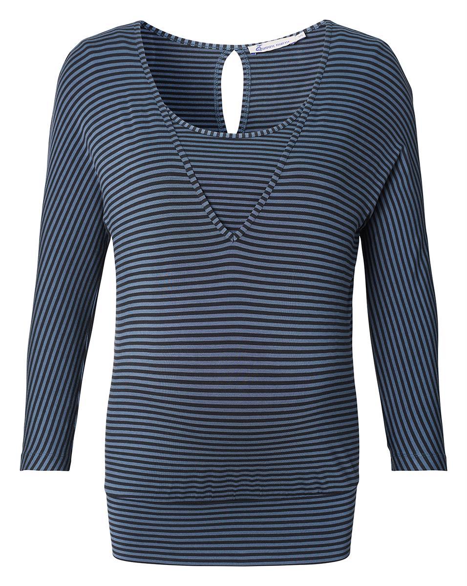 Shirt N 7301.6181 blue