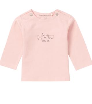 Shirt 74401 blush