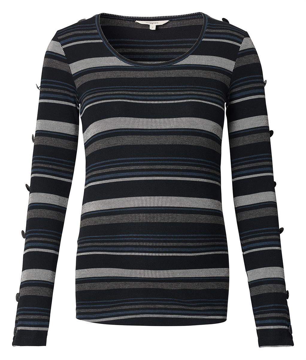 Shirt 70711 Iris navy