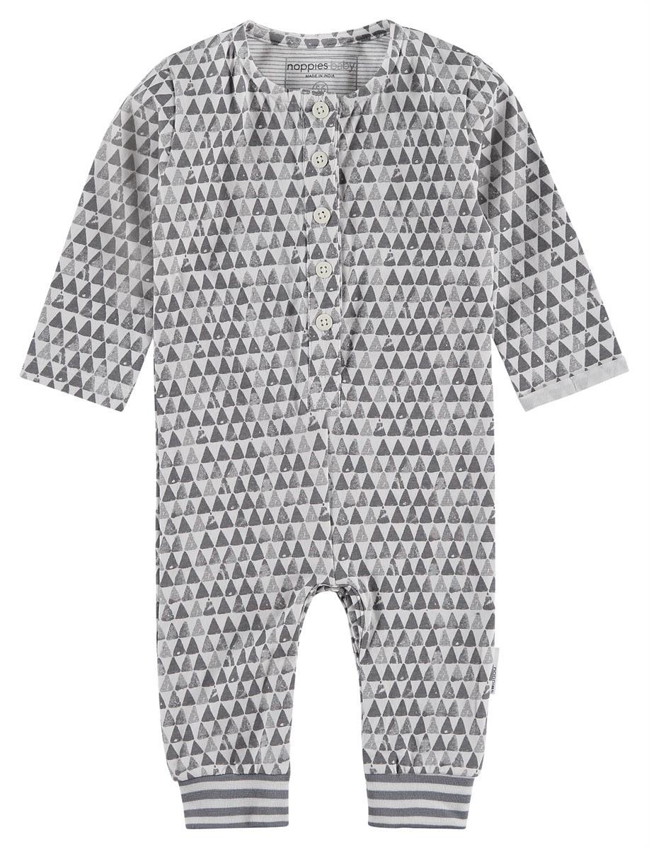 Suit 84109 grey