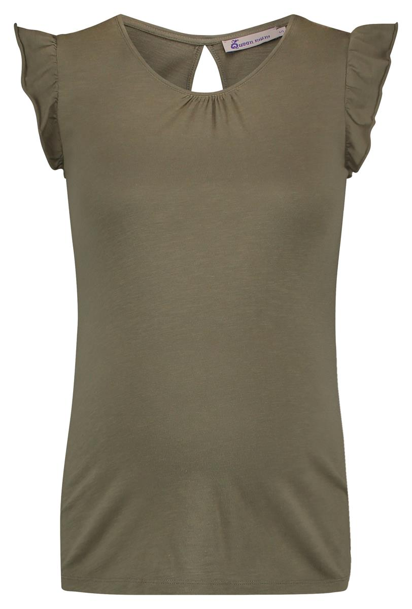 Top 81165 olive