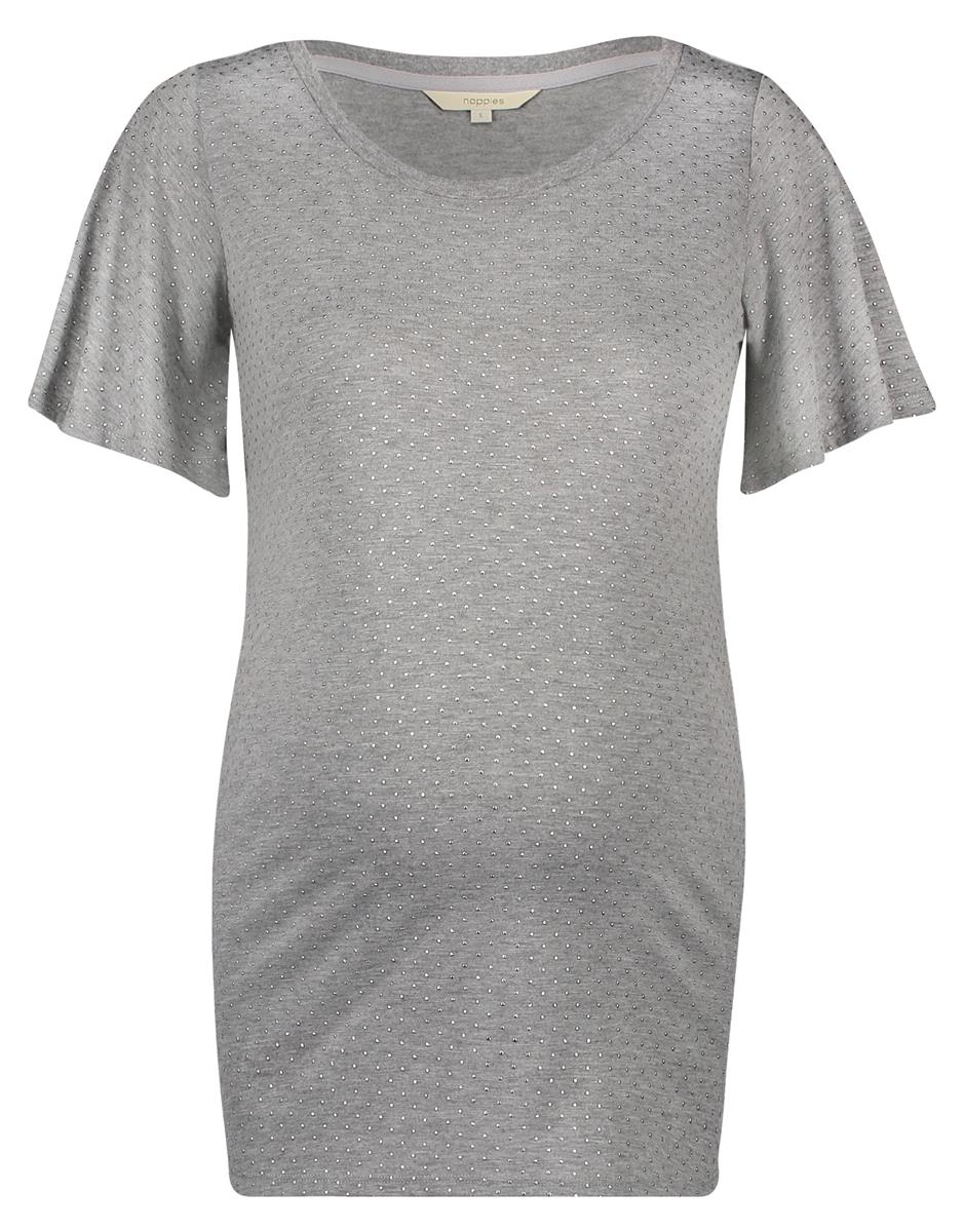 Shirt(80127) Aaf grey