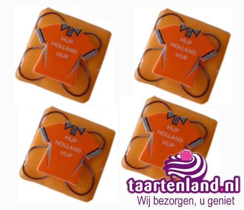 Oranje Petit Fours