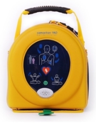 Heartsine Samaritan 300 PAD AED