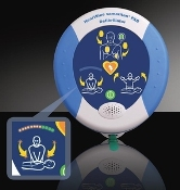 Heartsine Samaritan 500 PAD AED