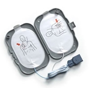 HeartStart FRx SMART Pads II elektrodenset