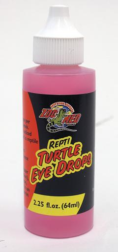Repti Turtle Eye Drops