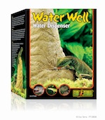 Water Well Water Dispenser