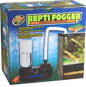 Repti Fogger? Terrarium Humidifier