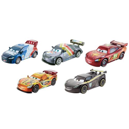 CARS NEON AUTO'S ( LEVERBAAR IN DIVERSE SOORTEN )