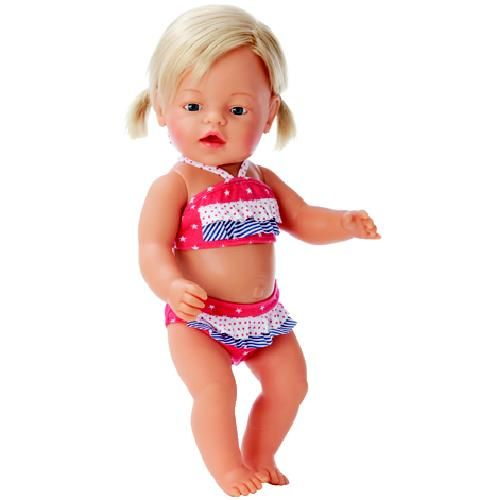 BABY BORN ZWEMKLEDING (OP DIT MOMENT ALLEEN BOY KLEDING VERKRIJGBAAR)