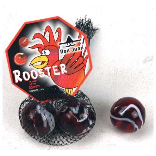 BONKEN ROOSTER 3X35MM
