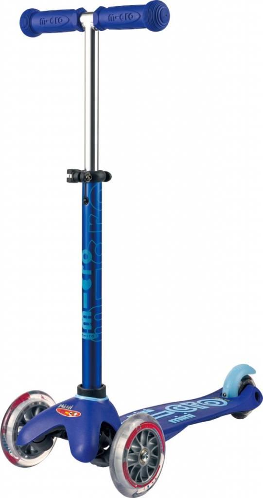 MINI MICRO STEP DELUXE BLUE