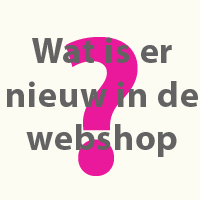 Wat is er nieuw