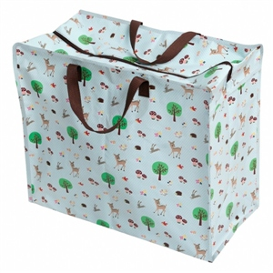 jumbo bag woodland bambi