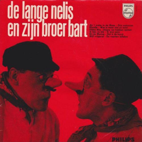 Nelis En Bart Lange Nelis En Zijn Broer Bart Feestpotpourri Deel 1 En Deel 2