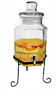 Limonadedispenser
