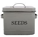 bewaarblik zaden