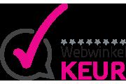 Webwinkel KEUR Combinatie van Gedragscode en Ervaring