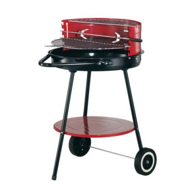 Garden Grill Houtskool Barbecues Red Line