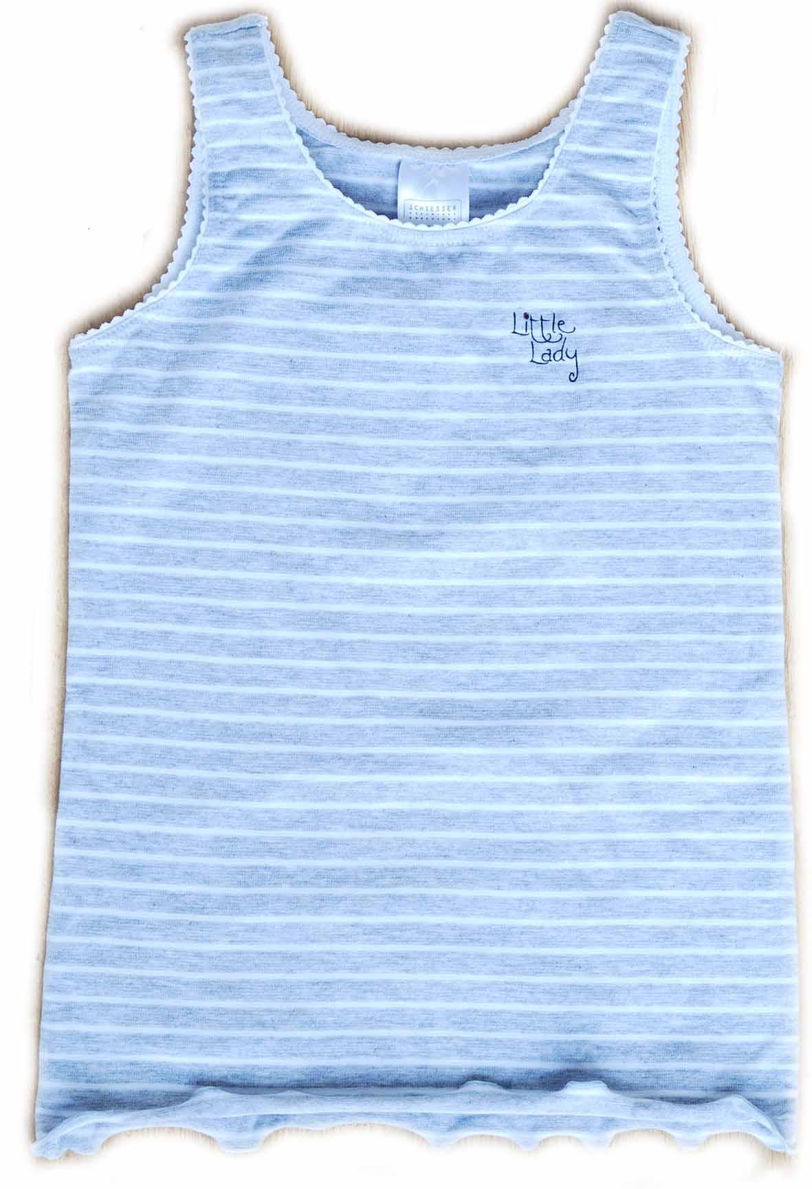 Schiesser hemd