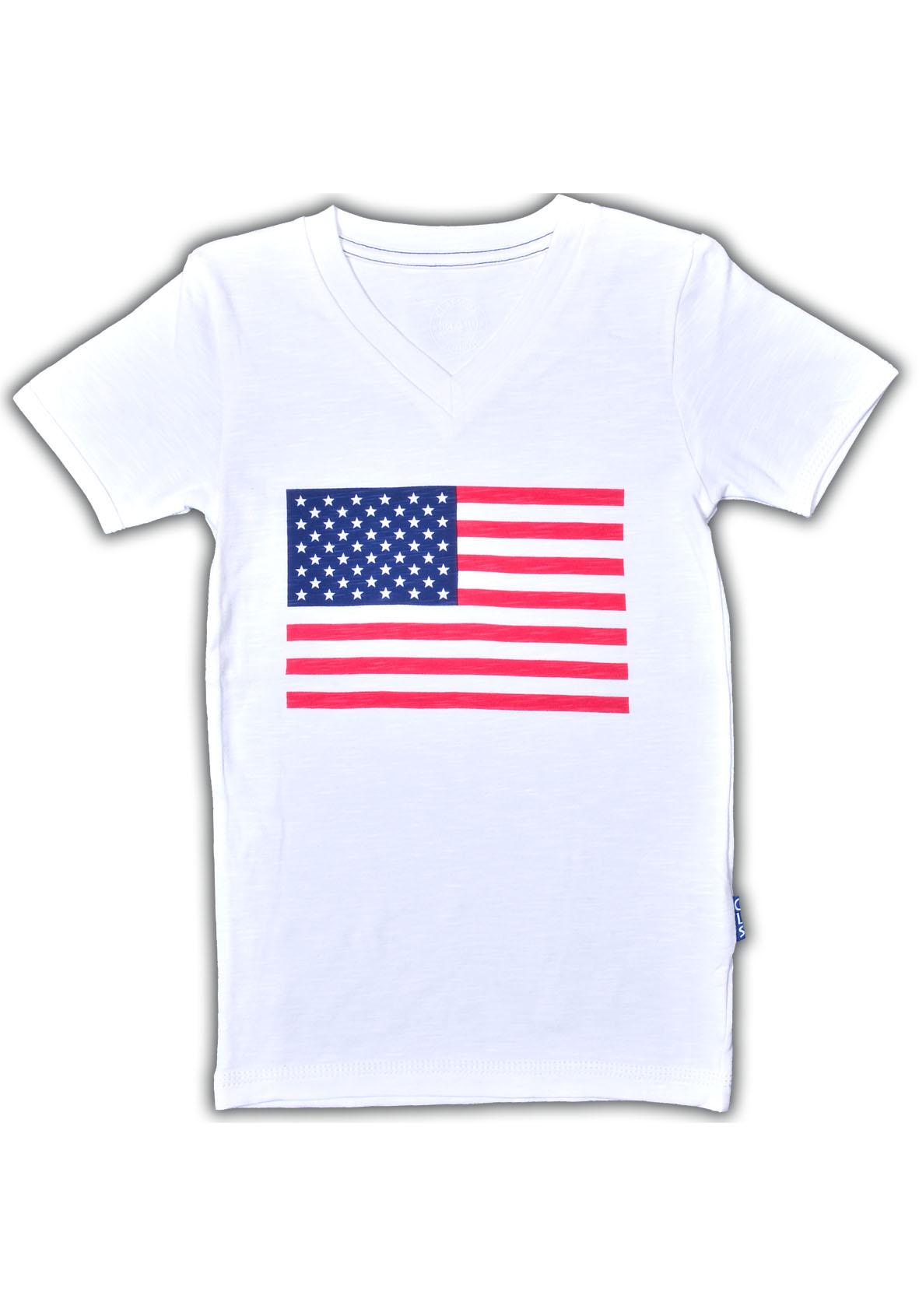 Claesen's t-shirt