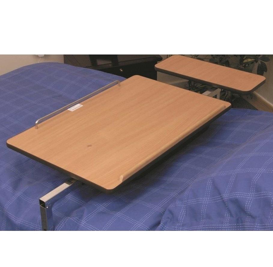 Bedtafel met uitschuifbaar frame