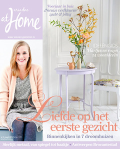Ariadne at Home maart 2012