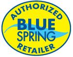Officieel verkoper van Bluespring Amerika