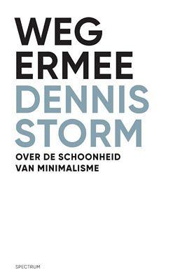 Dennis Storm - Weg ermee!
