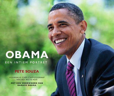 Pete Souza - Obama
