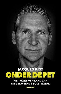 Jacques Kist - Onder de pet