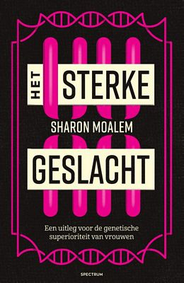 Sharon Maolem - Het sterke geslacht