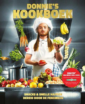 Donald Scloszkie - Donnie's kookboek