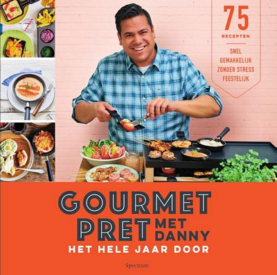 Danny Jansen - Gourmetpret met Danny