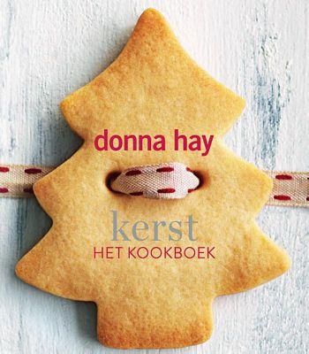 Donna Hay - Kerst