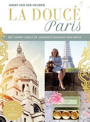 Janny van der Heijden - La Douce Paris