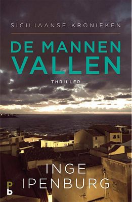 Inge Ipenburg - De mannen vallen
