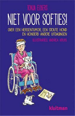 Tonja Elbers - Niet voor softies!