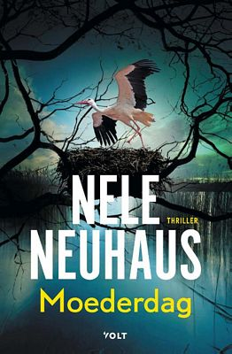 Nele Neuhaus - Moederdag