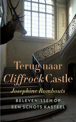 Josephine Rombouts - Terug naar Cliffrock Castle