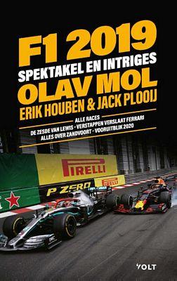 Olav Mol - F1 2019