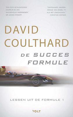 David Coulthard - De succesformule