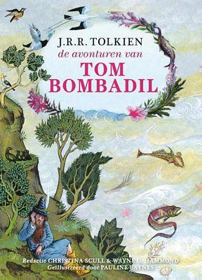 J.R.R. Tolkien - Tom Bombadil
