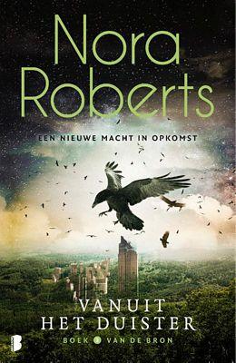 Nora Roberts - Vanuit het duister