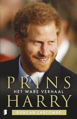 Duncan Larcombe - Prins Harry
