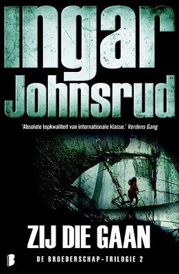 Ingar Johnsrud - Zij die gaan