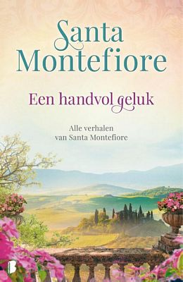 Santa Montefiore - Een handvol geluk